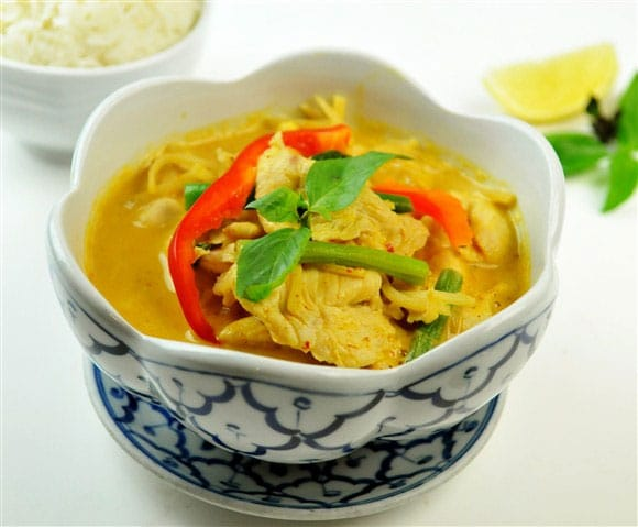 mekong neua curry